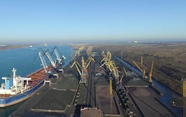 Обшуки в порту Южний: НАБУ назвало причини