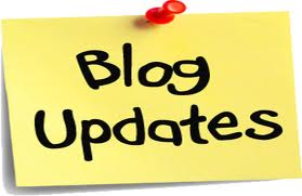 Update-your-blog