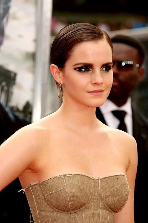 Emma Charlotte Duerre Watson British English actress and model Photo Gallery