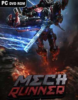 MechRunner - PC Game Free Download Full Version