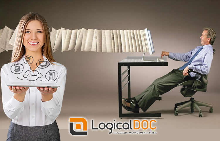 LogicalDOC document management software