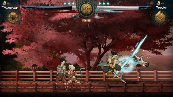 Samurai Riot Full Crack