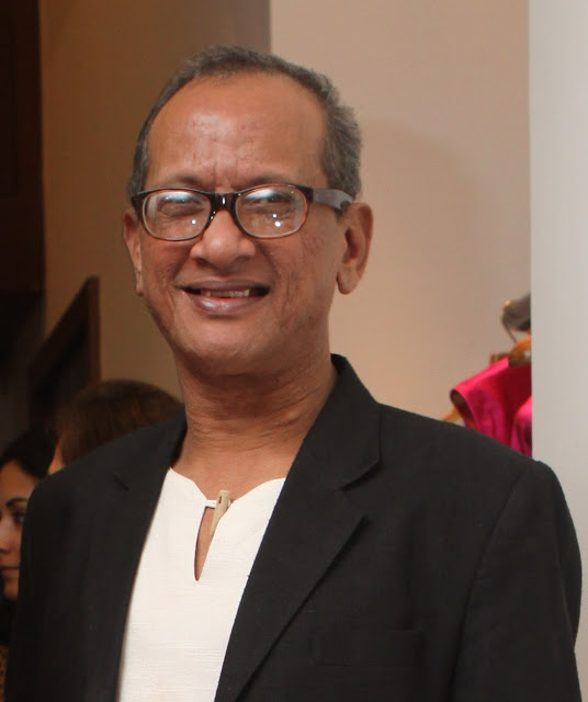 James Ferreira to open 9th edition of India Runway Week