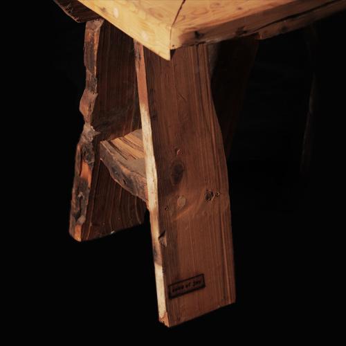 Wood of Joy by Joy Khoury - Baabdate - Bananapook