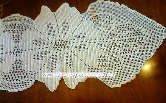 como-se-teje-camino-de-mesa-crochet