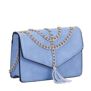 Veronica Shoulder Bag