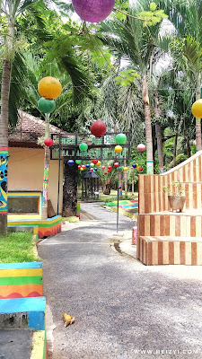 Wisata Edukasi Mirah Fantasia Banyuwangi