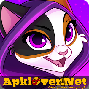 Castle Cats MOD APK Unlimited Money