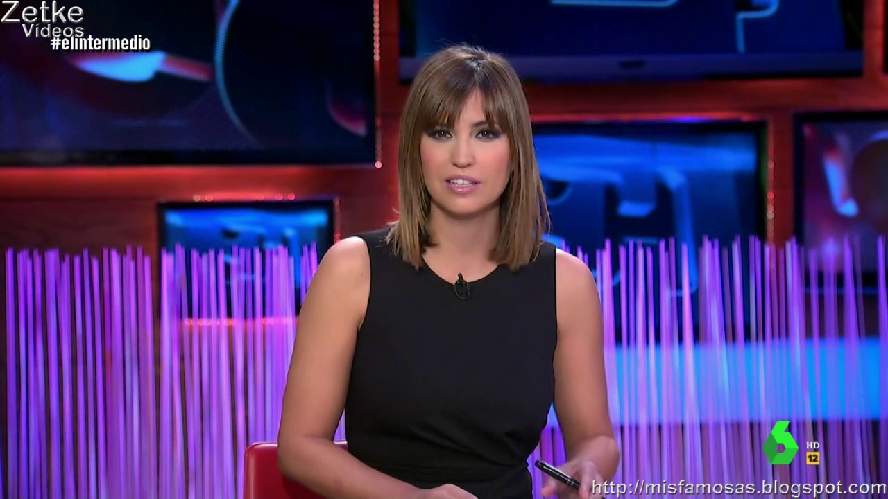 Anne Igartiburu Colecc. (28 Jul 2011) | Mis Famosas