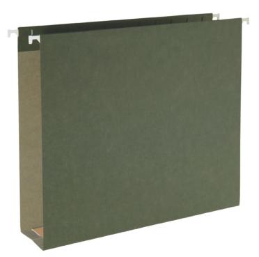 Smead Hanging File Folder Frame Letter Size  Pack