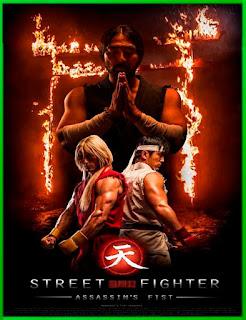 Street Fighter: El Puño Del Asesino (2014) | 3gp/Mp4/DVDRip Latino HD Mega