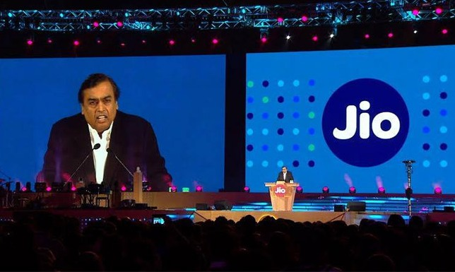 Reliance Jio net profit jumps 64.7% to more than ₹840 crore in the Last Quarter