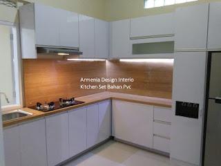Gambar Bagian Dalam Kabinet Kitchen Set