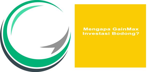 Mengapa GainMax Investasi Bodong? - Akizaku