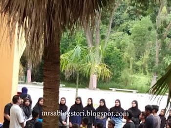 KEJOHANAN SILAT PERTUBUHAN SILAT SENI GAYONG MALAYSIA BAHAGIAN NEGERI SEMBILAN