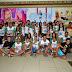 Secretaria de Assistência Social promove passeio com jovens do SCFV