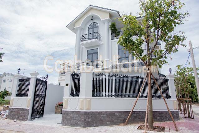 Villa Viettrip 2018 Vũng Tàu
