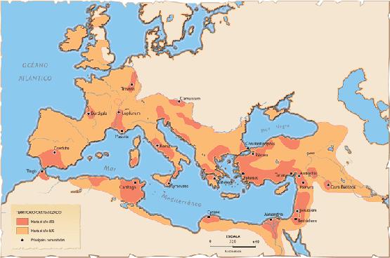 Historia De La Iglesia En Los Primeros Siglos Algunas