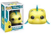 Funko Pop! Flounder