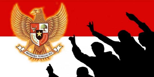 Kehidupan demokrasi negara Indonesia