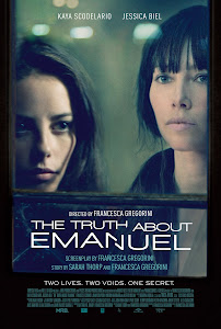The Truth About Emanuel Poster