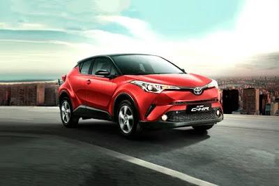 Harga Mobil Toyota Terbaru Ringan Di Kantong