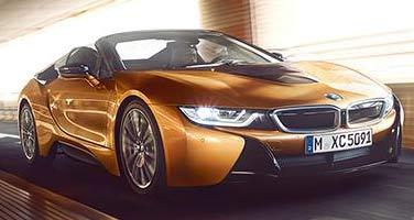 Spesifikasi dan Harga BMW i8 Roadster Rilis 2018