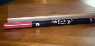 Etude House Soft Touch Auto Lipliner in Soft Rose