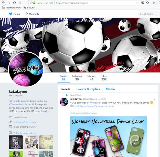 Follow katzdzynes on Twitter