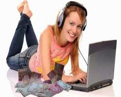 "Peluang Usaha Tanpa Modal dari Internet "" Menulis Artikel atau Web Content """