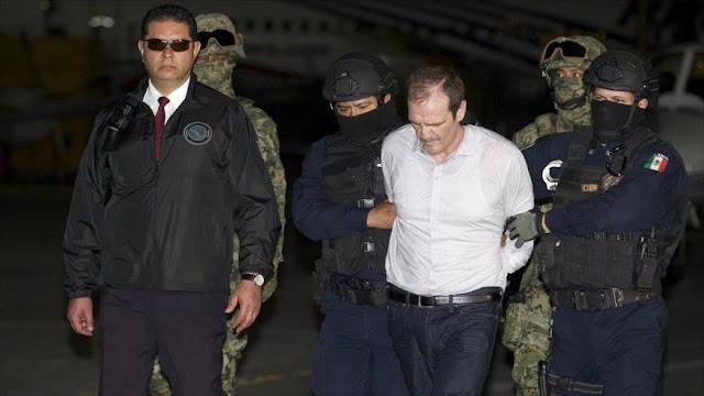 ONU presiona a EEUU para proteger a mexicanos condenados a muerte