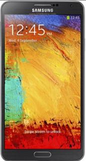 Cara Flash Samsung Galaxy Note 3 SM N900 Via Odin