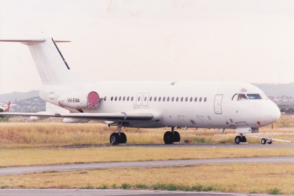 Central Queensland Plane Spotting: CQ Plane Spotting Historic Spot