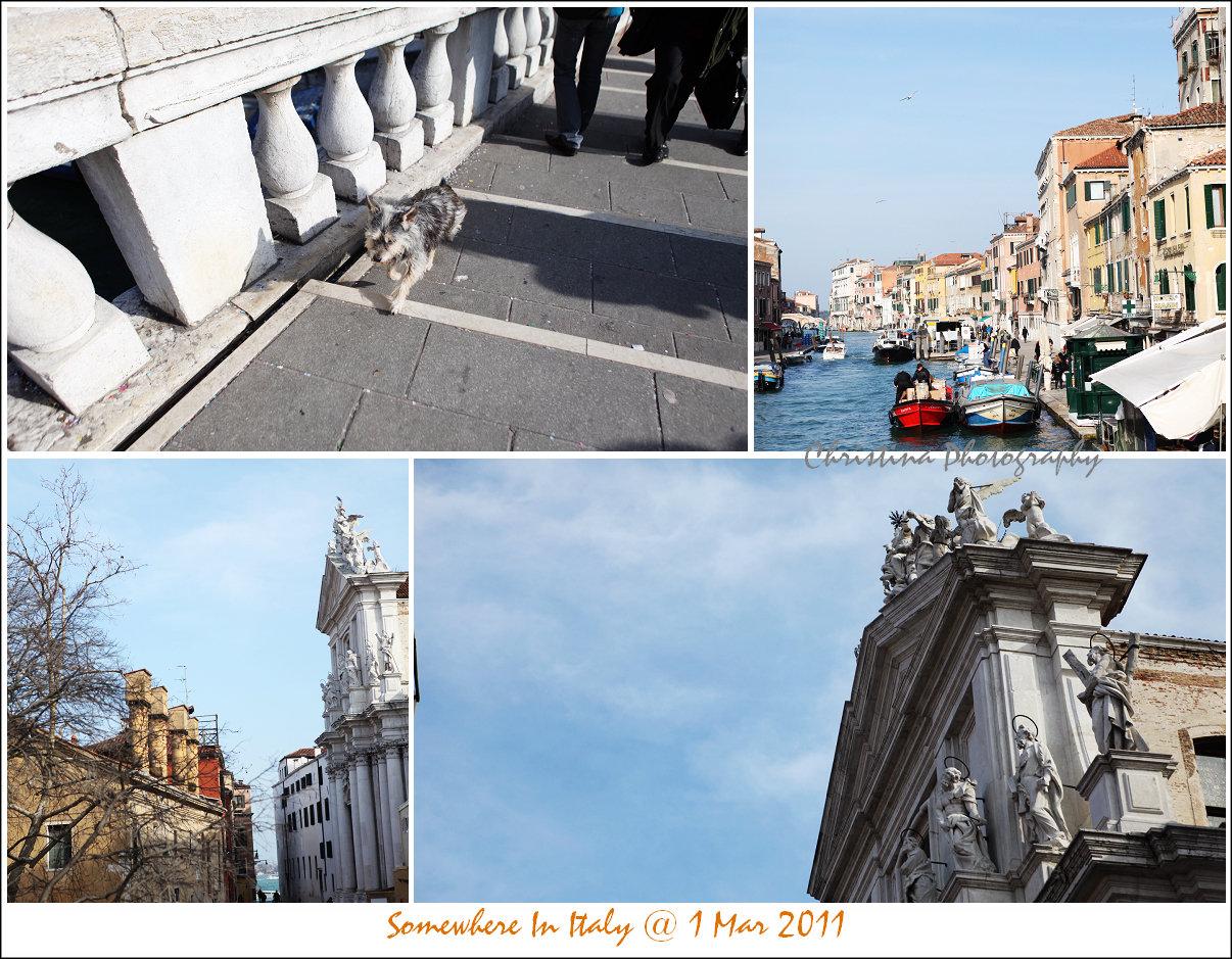 意大利‧威尼斯