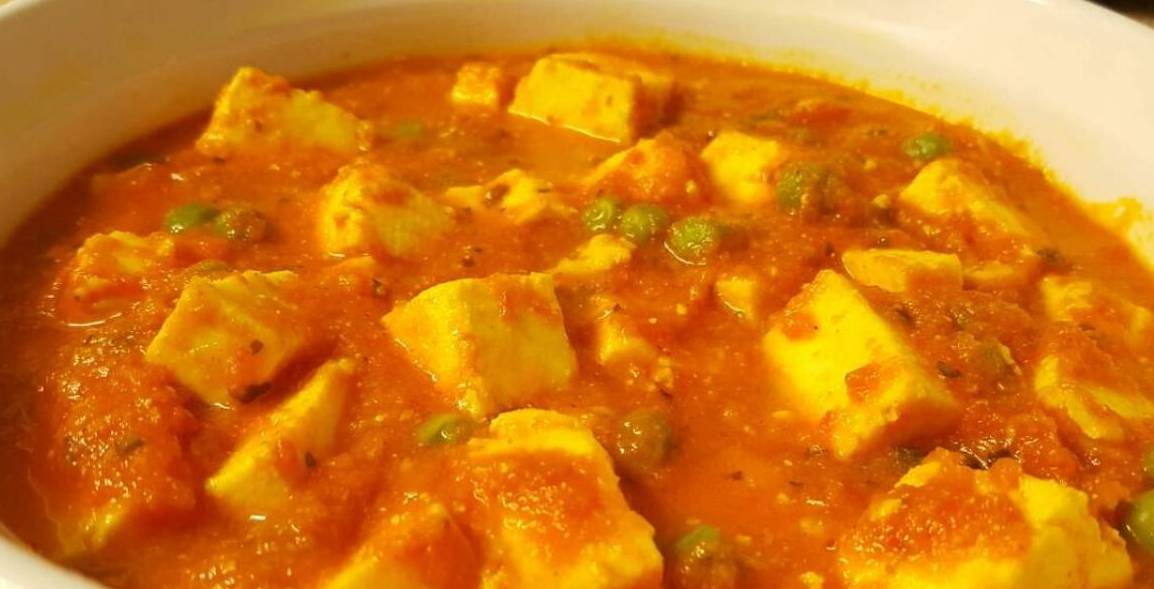 Indian food dishes recipes paneer recipes butter paneer masala forumfinder Choice Image