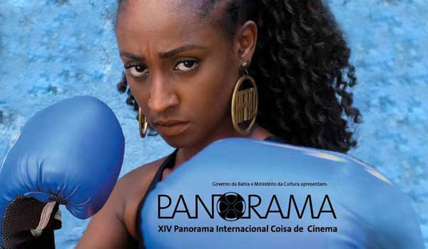 Entrevistas no XIV Panorama Internacional Coisa de Cinema