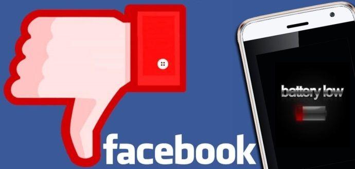 كيف ترشد استهلاك بطارية الهاتف أثناء استخدام الفيسبوك والإنترنت؟ ... لخفض تكلفة أستخدامك !