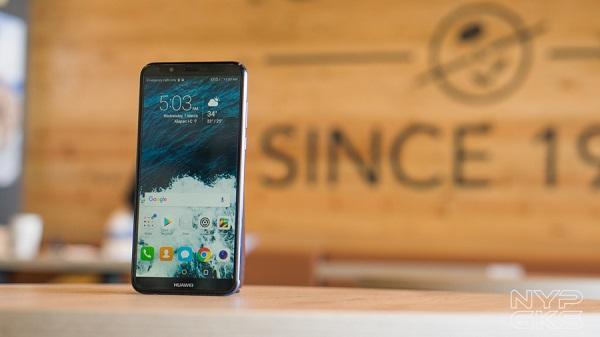 Harga Huawei Nova 2 Lite, Versi Murah Nova 2i