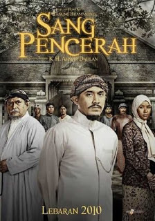 Download Film Sang Pencerah (2010) DVDRip KumpulMovieIndo