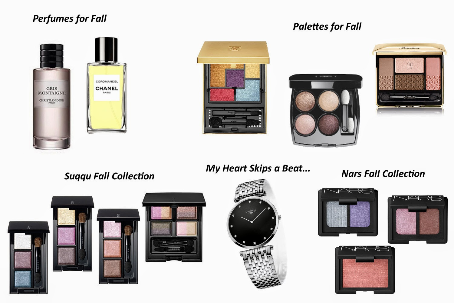 Gris Montaigne Christian Dior current wish list, birthday edition | color me loud