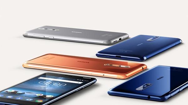 Nokia 8 Resmi Olarak Duyuruldu