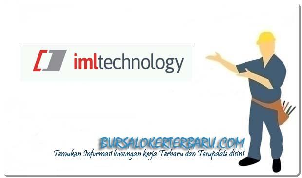 PT IML Technology Indonesia
