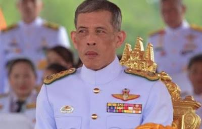 Bentuk Pemerintahan Thailand