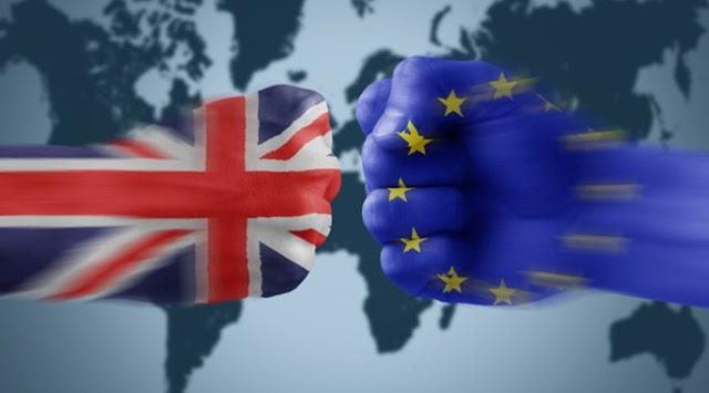 Amerika Cemaskan Keamanan Inggris Pasca Brexit