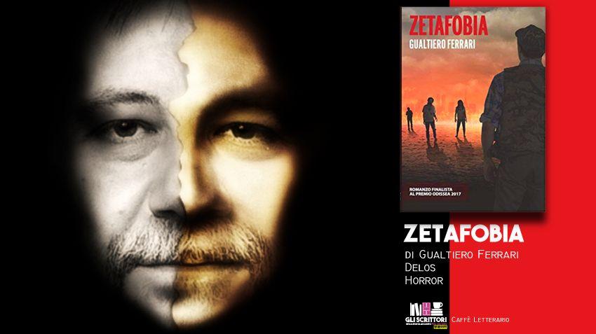 Zetafobia, intervista a Gualtiero Ferrari