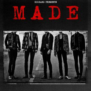 Download Full Album Big Bang - Made (2016) 320 Kbps - www.uchiha-uzuma.com