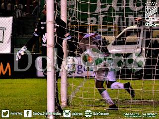 Oriente Petrolero - Jose Alfredo Castillo - Oriente Petrolero vs Santa Fe - Copa Libertadores - DaleOoo.com página del Club Oriente Petrolero