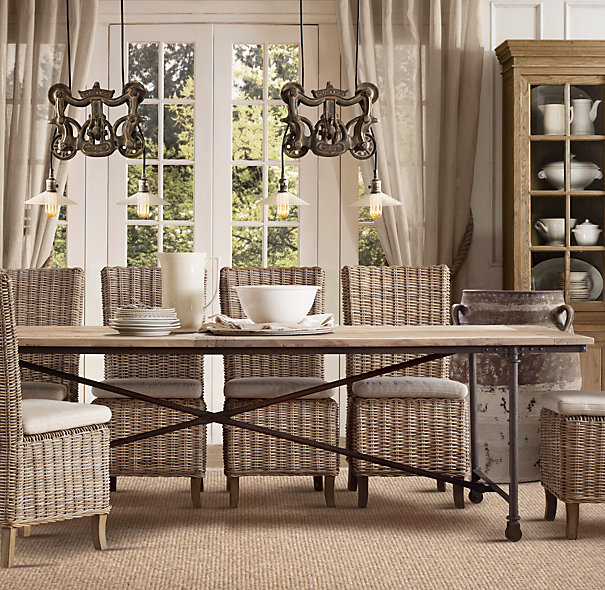 rustic home decor catalogs decor ideasdecor ideas.htm gray wicker chairs is kubu for you kubu dining driven by decor  gray wicker chairs is kubu for you