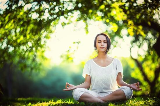Cách điều tâm cho thư thái khi Thiền hay Yoga