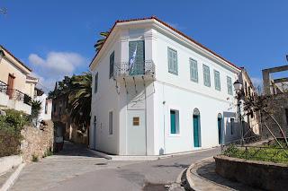Ιστορικό και Λαογραφικό Μουσείο της Καλαμάτας